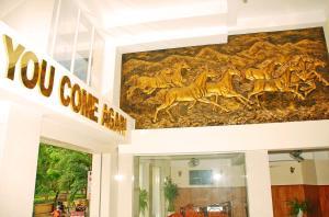Nam Phuong Hoang Hau Hotel