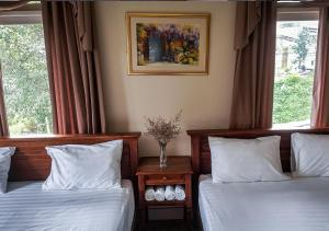 Lam Phan Hotel Villa