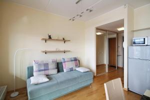 Oleskelutila majoituspaikassa Lootsi Evm Bee Apartment nean the port