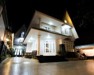 Villa Đăng Nguyên