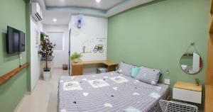 Thanh Cương Luxury Homestay
