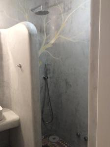 A bathroom at Eternal Apartments