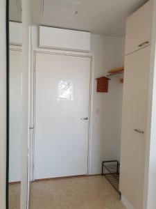 Kylpyhuone majoituspaikassa Apartments N & P