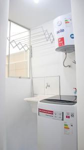 Un baño de Top Quality Apartments