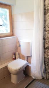 旅客之家公寓衛浴