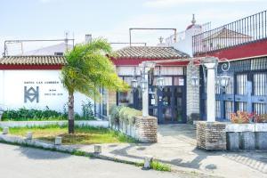 Hotel Las Cumbres Venta Del Alto