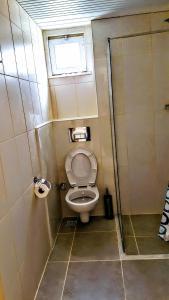 Ванная комната в Kara Family Apart