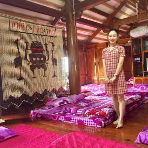 Pu Luong homestay Nguyen Lan