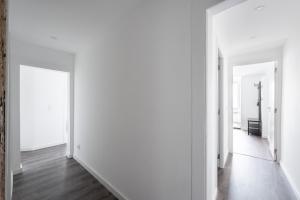 Salle de bains dans l'établissement City Stays Cais do Sodre Apartments
