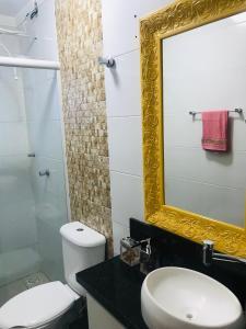 Un baño de SUAS MELHORES FÉRIAS!!!