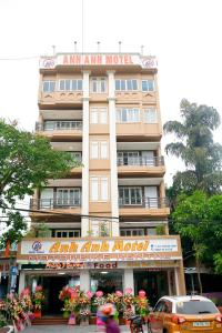 Anh Anh Guesthouse