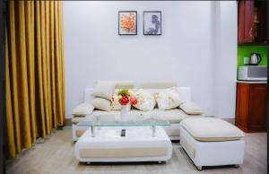 Cozy furnished apartment in Phan Thiet city center