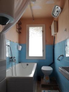 Kupaonica u objektu Coldfield Vacation House