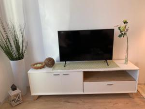 TV/Unterhaltungsangebot in der Unterkunft Cityroom