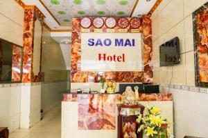 Sao Mai Hotel