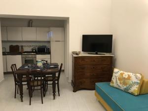 TV o dispositivi per l'intrattenimento presso Casa Antioco Original