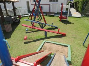 Zona de juegos infantil en Holiday Florianópolis - 146B