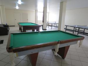 Mesa de billar en Holiday Florianópolis - 157B