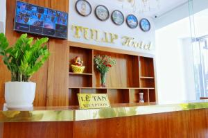 Tulip hotel