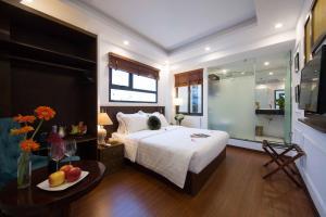 Hanoi Amber Hotel