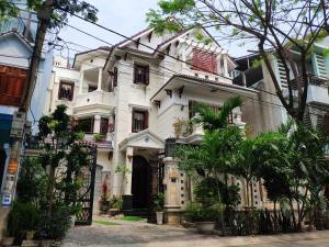 Villa du Bonheur