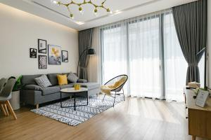 Metropolis Hanoi Serviced Apartment