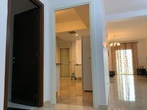 Ванная комната в Residence des pins ,Cheraga