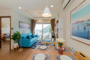 HiHome6 HALONG BAY Deluxe Apartment SEA VIEW