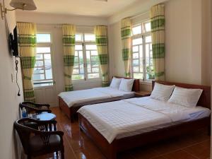 Ngọc Loan Hostel