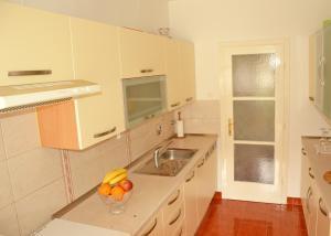 Cucina o angolo cottura di 3 Center Apartments