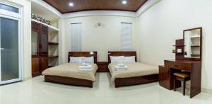 Osacar Hotel