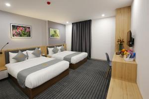 Davue Hotel