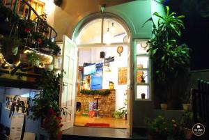 Đà Lạch Foodie hostel