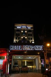Hotel Dong Nhu