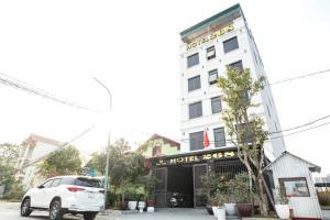 HOTEL268