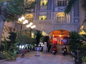 Hoàng Quân Hotel