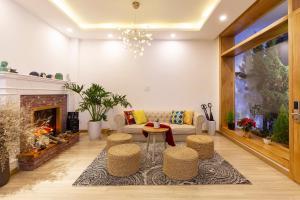 Christina's Da Lat - May May Apartments