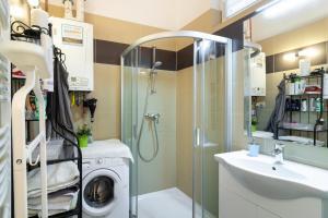 拉科齊公寓衛浴