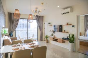 Shina Home Millennium Apartment