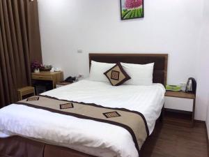 Ngoc Huyền hotel