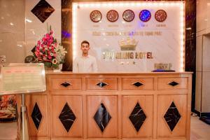 Hotel Thu Giang