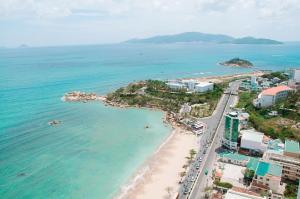 Nha Trang Sea View Sunrise Condotel
