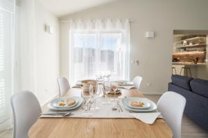 A restaurant or other place to eat at Pestana Gramacho Residences