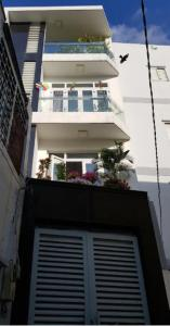 House is for sharing at Phu Nhuan District, HCMC