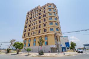 OYO 215 An Duc Hotel Da Nang