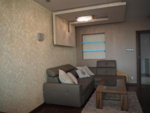 Posedenie v ubytovaní Apartment Palarikova