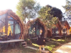 Fairyhouse Mộc Châu