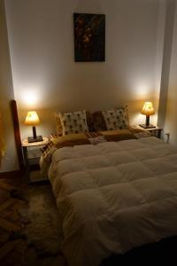 Cama o camas de una habitación en sweet home