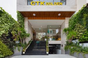 CTK GOLDEN HOTEL