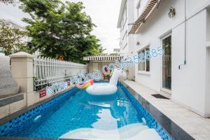 SH20 Villa/FLC Samson